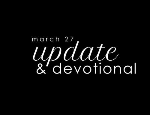 DEVO: Video from Cam