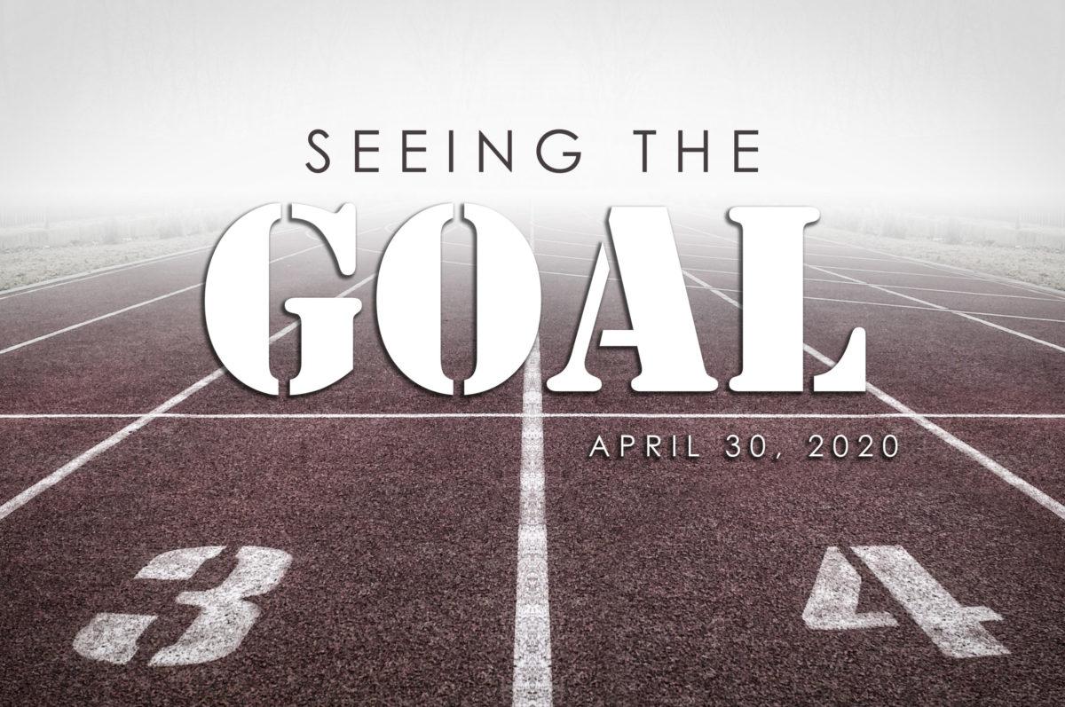 DEVO: Seeing the Goal